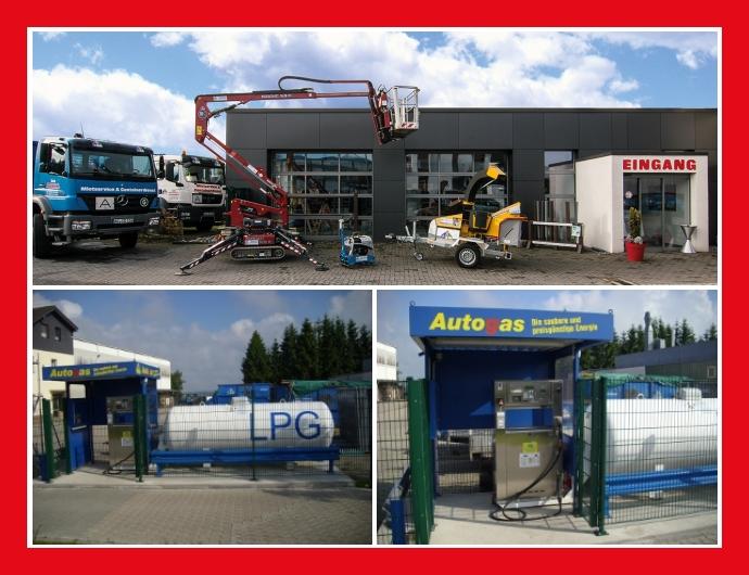 I & M Mietservice & Containerdienst in Simmerath Köln Bonn Aachen