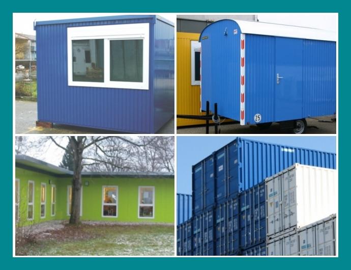 Niklaus Baugeräte GmbH - Containervermietung in Gomaringen Singen Stuttgart Tuttlingen